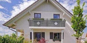 Einfamilienhaus, Neubau - Haus für die Familie